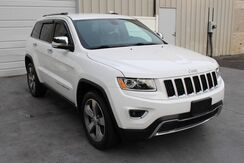 2015_Jeep_Grand Cherokee_Limited 4WD Navigation Backup Camera_ Knoxville TN