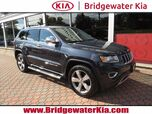 2015 Jeep Grand Cherokee Limited 4WD SUV,