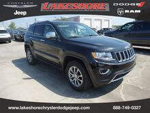 2015_Jeep_Grand Cherokee_Limited 4WD_ Slidell LA