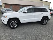 2015_Jeep_Grand Cherokee_Limited_ Ashland VA