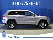 2015_Jeep_Grand Cherokee_Limited_ Wichita KS