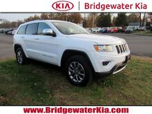 2015_Jeep_Grand Cherokee_Limited_ Bridgewater NJ
