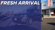 2015_Jeep_Grand Cherokee_Limited_ Brownsville TX