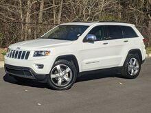 2015_Jeep_Grand Cherokee_Limited_ Cary NC