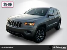 2015_Jeep_Grand Cherokee_Limited_ Centennial CO