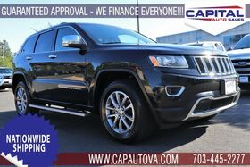 2015_Jeep_Grand Cherokee_Limited_ Chantilly VA