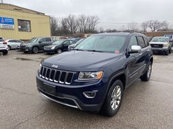 2015_Jeep_Grand Cherokee_Limited_ Cleveland OH