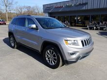 2015_Jeep_Grand Cherokee_Limited_ Clinton AR