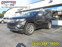 2015_Jeep_Grand Cherokee_Limited_ Coatesville PA