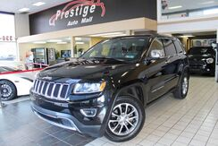2015_Jeep_Grand Cherokee_Limited_ Cuyahoga Falls OH