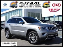 2015_Jeep_Grand Cherokee_Limited_ Daphne AL