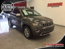 2015_Jeep_Grand Cherokee_Limited_ Decatur AL