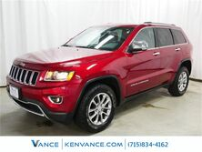 Jeep Grand Cherokee Limited Eau Claire WI