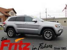 2015_Jeep_Grand Cherokee_Limited_ Fishers IN