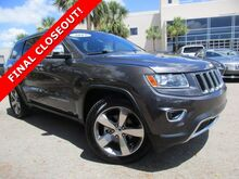 2015_Jeep_Grand Cherokee_Limited_ Fort Myers FL