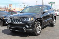 2015_Jeep_Grand Cherokee_Limited_ Fort Wayne Auburn and Kendallville IN