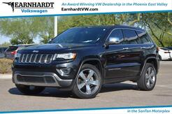 2015_Jeep_Grand Cherokee_Limited_ Gilbert AZ