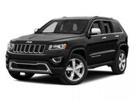 2015 Jeep Grand Cherokee Limited Grand Junction CO