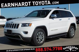 2015_Jeep_Grand Cherokee_Limited *HEATED SEATS*_ Phoenix AZ