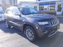 2015_Jeep_Grand Cherokee_Limited_ Hamburg PA