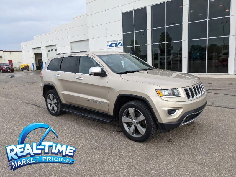 2015_Jeep_Grand Cherokee_Limited_ High River AB