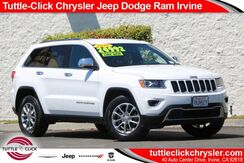 2015_Jeep_Grand Cherokee_Limited_ Irvine CA