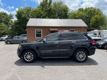 2015_Jeep_Grand Cherokee_Limited_ Kernersville NC