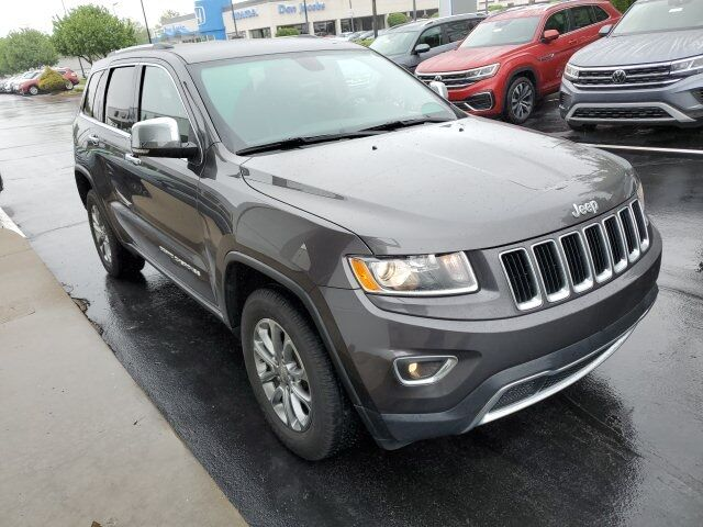 2015 Jeep Grand Cherokee Limited Lexington KY