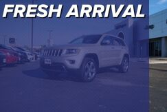 2015_Jeep_Grand Cherokee_Limited_ McAllen TX