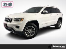 2015_Jeep_Grand Cherokee_Limited_ Naperville IL