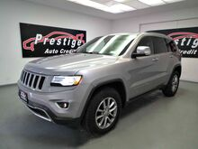 2015_Jeep_Grand Cherokee_Limited Nav Heated/Cooled Seats XM_ Akron OH