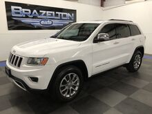 2015_Jeep_Grand Cherokee_Limited, Nav, Roof, Sound_ Houston TX