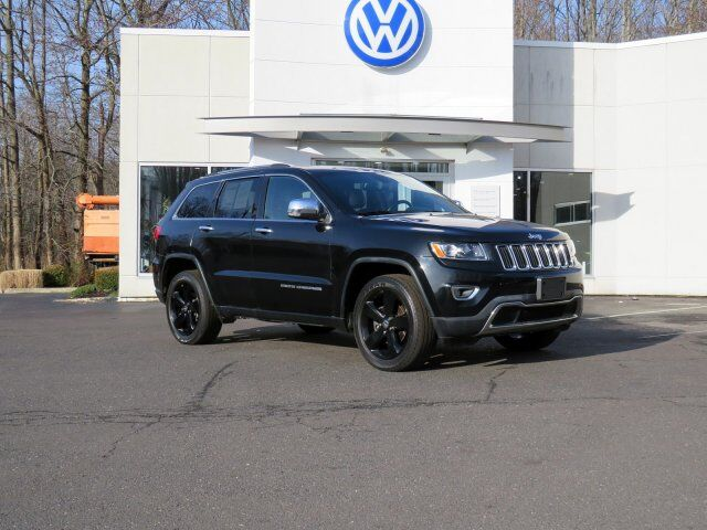 2015 Jeep Grand Cherokee Limited Neptune NJ