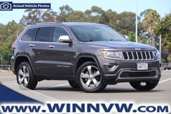 2015_Jeep_Grand Cherokee_Limited_ Newark CA