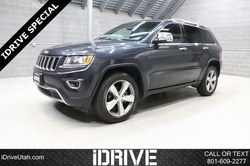 2015_Jeep_Grand Cherokee_Limited_ Orem UT