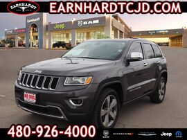 2015_Jeep_Grand Cherokee_Limited_ Phoenix AZ