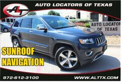 2015_Jeep_Grand Cherokee_Limited_ Plano TX