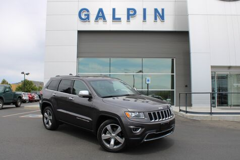 2015_Jeep_Grand Cherokee_Limited_ Prescott AZ
