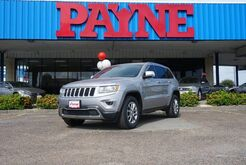 2015_Jeep_Grand Cherokee_Limited_ Rio Grande City TX