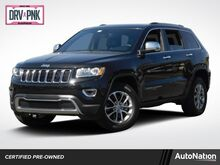 2015_Jeep_Grand Cherokee_Limited_ Roseville CA