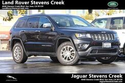 2015_Jeep_Grand Cherokee_Limited_ San Jose CA