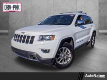 2015_Jeep_Grand Cherokee_Limited_ Sanford FL