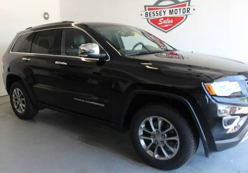 2015 Jeep Grand Cherokee Limited South Paris ME