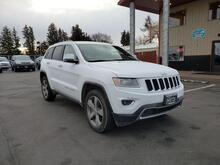2015_Jeep_Grand Cherokee_Limited_ Spokane WA