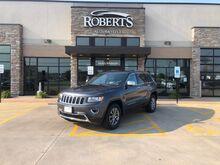 2015_Jeep_Grand Cherokee_Limited_ Springfield IL