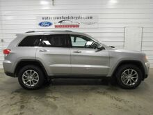2015_Jeep_Grand Cherokee_Limited_ Watertown SD