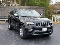 2015 Jeep Grand Cherokee Limited Chicago IL