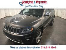 2015_Jeep_Grand Cherokee_Limited_ Clarksville TN