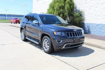 2015_Jeep_Grand Cherokee_Limited_ Cape Girardeau