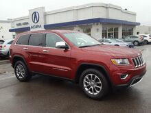 2015_Jeep_Grand Cherokee_Limited_ Wexford PA